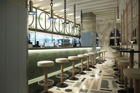 Restaurante The Atlantic Dubai 5