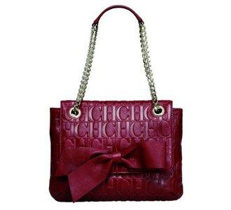Carolina Herrera, bolsos con lazos chic para Otoño-Invierno 2010/11
