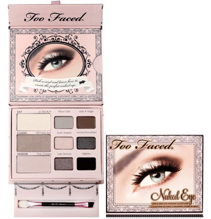 Foto de Get Naked de Too Faced para el otoño 2010 (7/7)