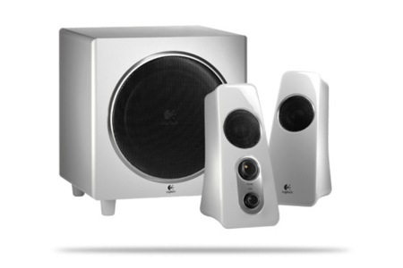 Logitech Speaker Z523