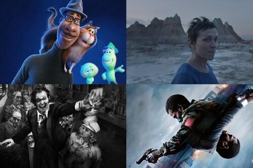 Óscar 2021: todas las películas ganadoras que puedes ver en Netflix, Disney+, Amazon y Movistar+