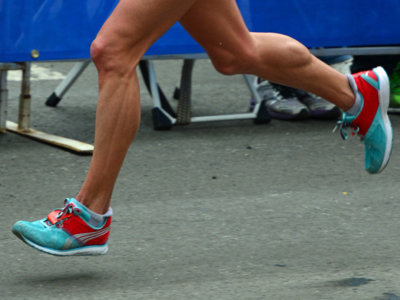 Correr puede ser incluso mejor que la bicicleta para nuestra salud ósea
