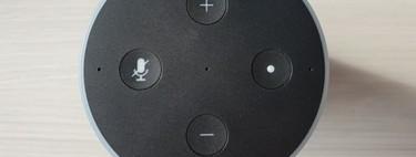 Cómo restablecer tu Amazon Echo y resetear su configuración