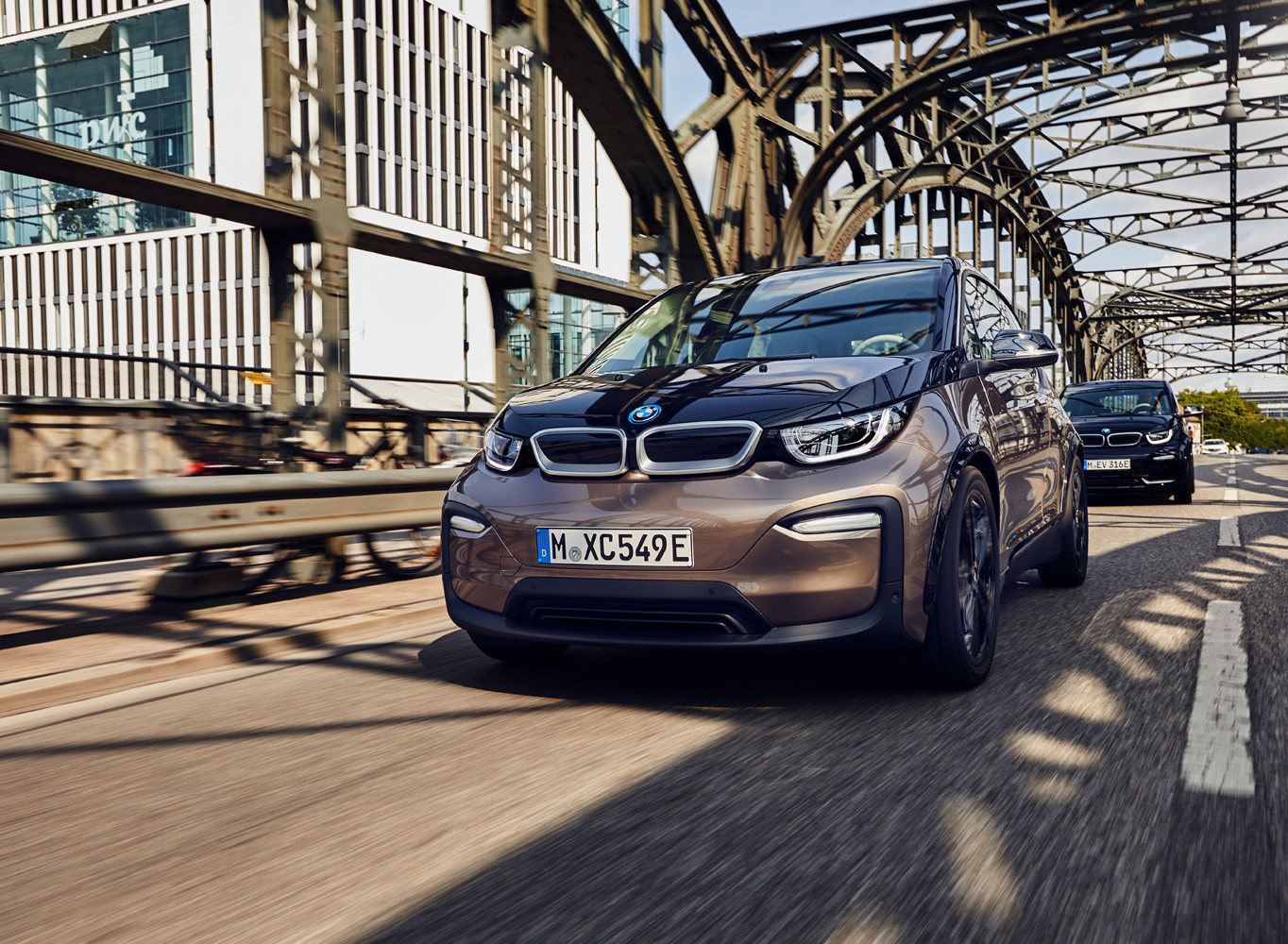Foto de BMW i3 2019 (44/52)