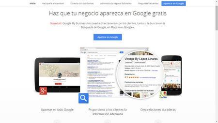Google My Business, la nueva forma de administrar la identidad de tu negocio en el buscador