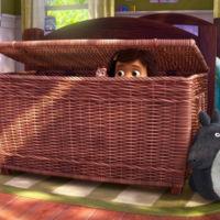 El vídeo que demuestra que Pixar ama el cine y lo enseña en cada película con mil guiños
