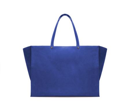 Bolso Zara Rebajas 2014