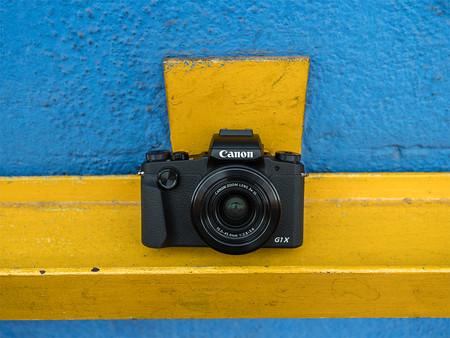 Canon PowerShot G1X Mark III, análisis: la cámara compacta con corazón de réflex