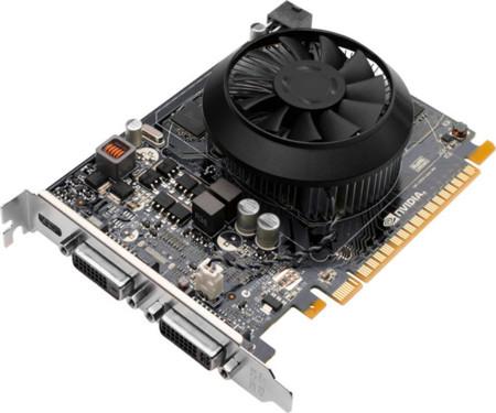 Las GPU de gama baja se niegan a desaparecer: nueva NVidia GT 740