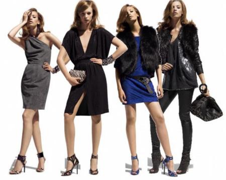 La colección de Jimmy Choo para H&M