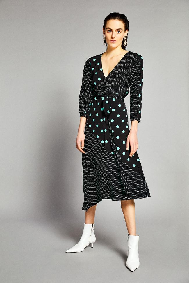 Magazine vestidos de fiesta