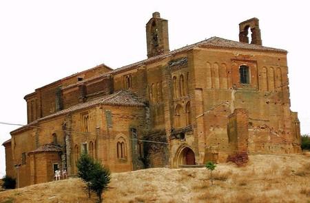 Sahagun Iglesia De La Peregrina4