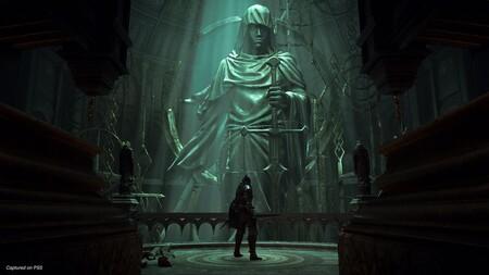 Olvídate de duplicar objetos en el Demon's Souls de PS5. Bluepoint Games ha corregido el glitch originario de PS3