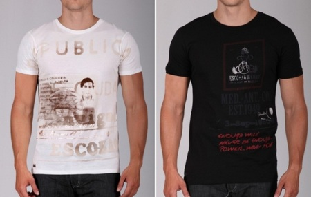 Camisetas Pablo Escobar