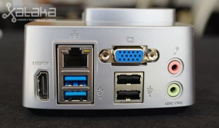 GigaByte T1125N