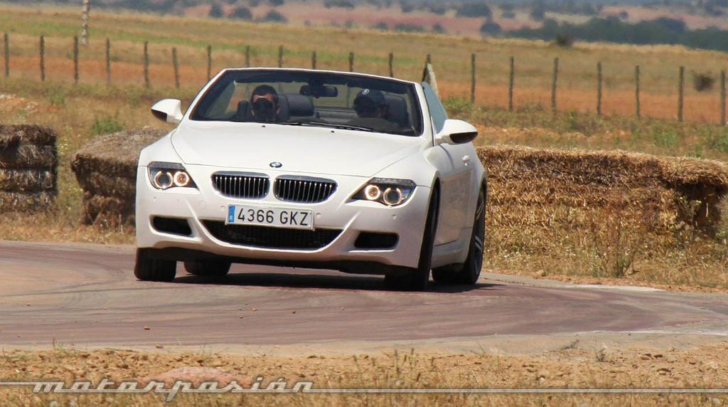 Foto de BMW M6 Cabrio (prueba) (38/68)