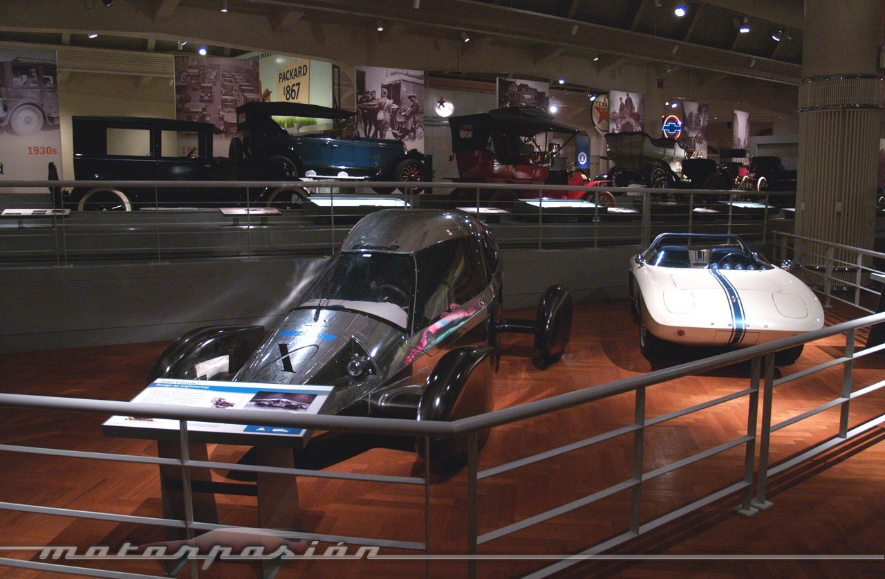 Foto de Museo Henry Ford (20/47)