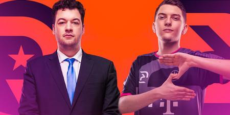 España, cantera de talentos: Selfmade y Guilhoto ganan los premios al mejor rookie y entrenador en la fase de primavera de LEC