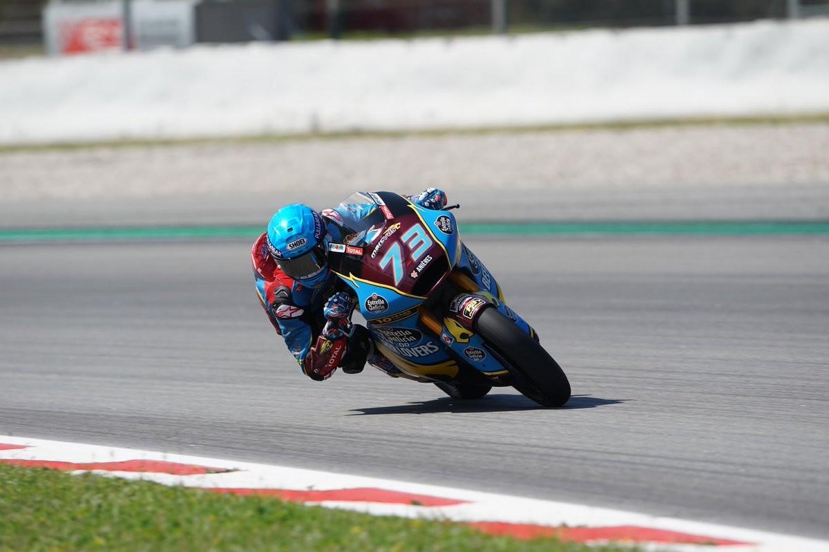 ¡Álex Márquez podría fichar por Ducati! El Pramac reconoce negociaciones para subirle a MotoGP