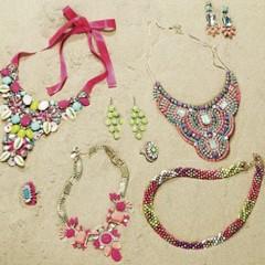 Foto 7 de 13 de la galería accesorize-campana-primavera-verano-2013 en Trendencias