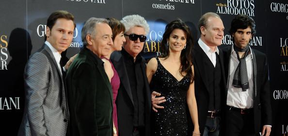Foto de Famosos en el estreno de 'Los Abrazos Rotos' (22/29)