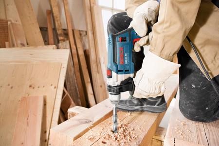 9 ofertas del día en herramientas Bosch Professional: amoladoras, sierras o taladros a precios muy rebajados hasta medianoche