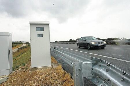 ¡Ojo! Estos son los 50 radares de la DGT que más multan en España