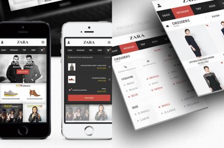 Zara App
