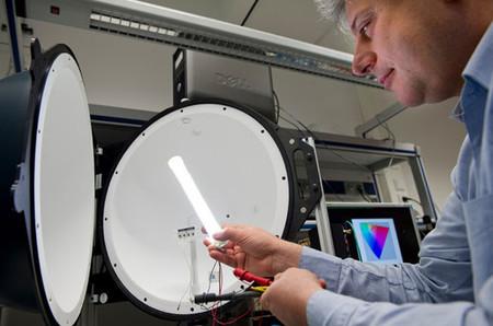TLED, la nueva apuesta en temas de luz de Philips