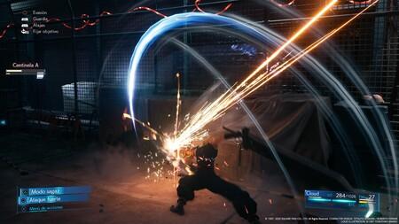 Final Fantasy Vii Remake 20210302123506