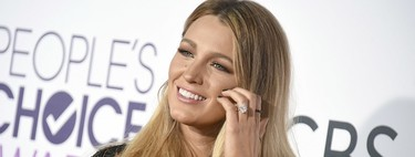 """Totalmente en shock con el """"nuevo look"""" de Blake Lively durante sus días de rodaje en Madrid"""