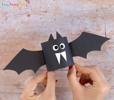 Manualidades Halloween Papel 20