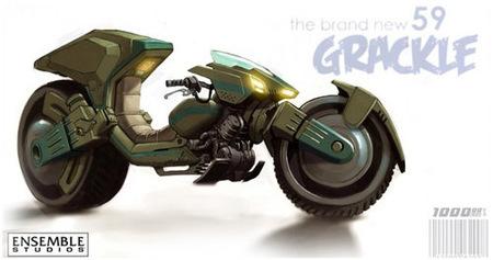 Más imágenes sobre el MMO de 'Halo'