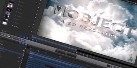 mObject, un plugin para Motion 5 que merecerá la pena instalar