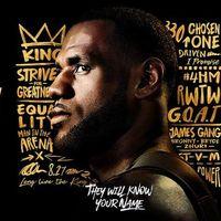 NBA 2K19 es anunciado oficialmente con LeBron James en su portada y esta edición tan especial por su 20 aniversario