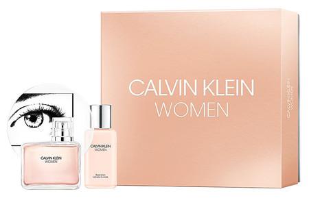Calvin Klein Women Cofre