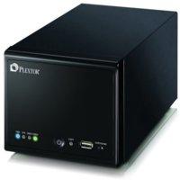 Plextor PX-NAS2 se une a la categoría de NAS domésticos