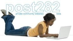 Post282, creando comunidades privadas de usuarios