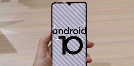 Huawei anuncia el calendario oficial de actualizaciones a Android 10 y EMUI 10