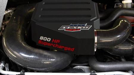 Pick-up Chevrolet Silverado Yenko S/C 800 CV V8