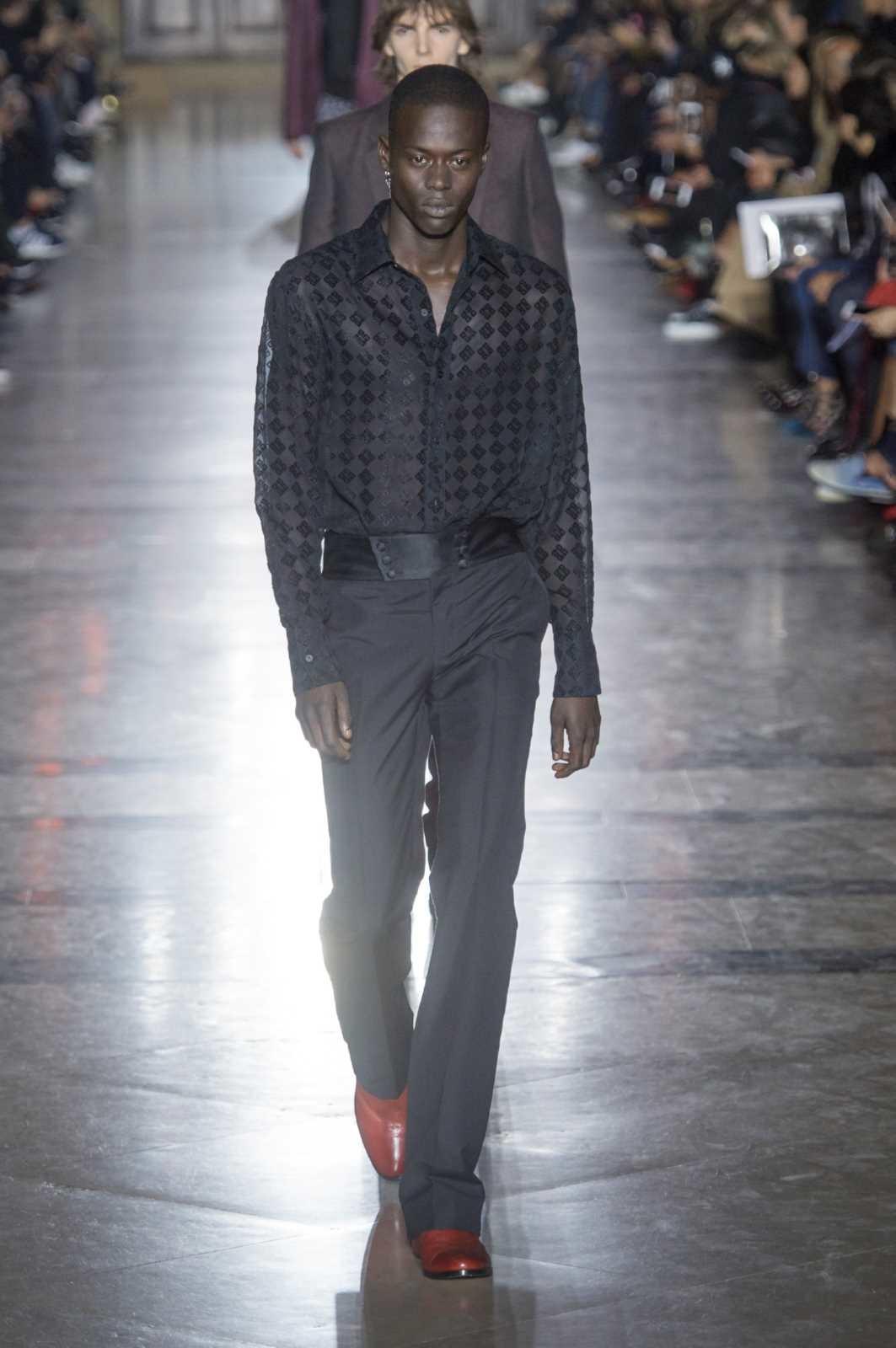 Foto de Givenchy Primavera Verano 2018 (21/27)
