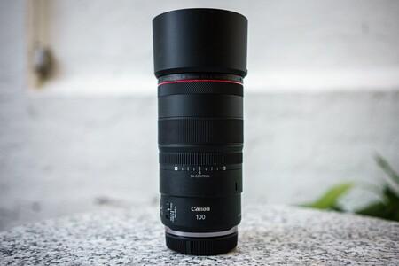 Canon RF 100mm f2,8L Macro IS USM, análisis: el objetivo macro perfecto para la gama EOS R de Canon