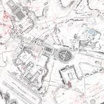 Forma Urbis Romae: el gigantesco mapa de la Antigua Roma concebido en 1901 y aún hoy insuperable
