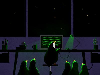 Ya está disponible el kernel de Linux 4.14, la nueva versión de soporte extendido y última del año
