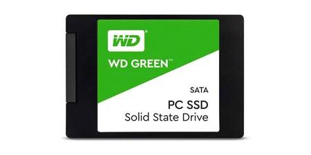 Western Digital Wd Green