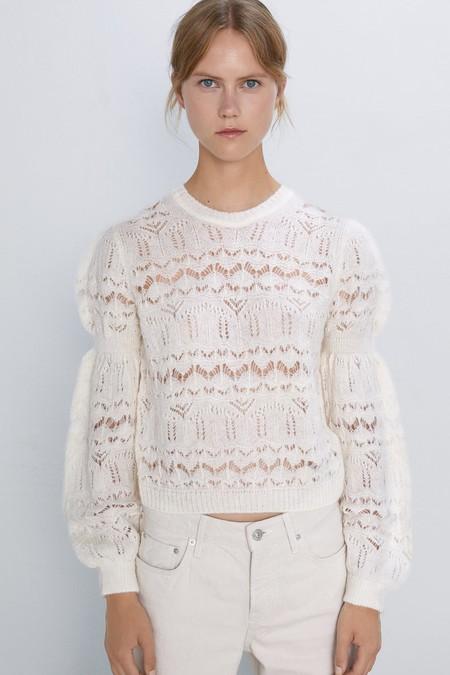 Jersey Zara Otono 2019 04