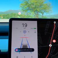 Tesla se estrella en la última encuesta de calidad en EEUU y Burger King aprovecha para reírse de los fallos del Autopilot