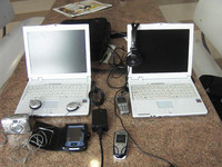 ¿Realmente se incautan ordenadores portátiles en los aeropuertos norteamericanos?