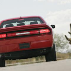 Foto 9 de 37 de la galería dodge-challenger-rt en Motorpasión