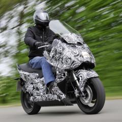 Foto 5 de 19 de la galería bmw-e-scooter en Motorpasion Moto
